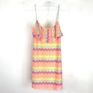 Lilly Pulitzer Laya dress size M